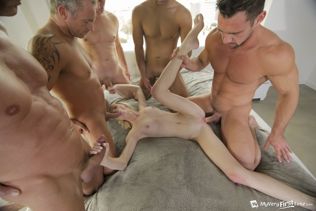 21 guys creampie a nasty mature slut p1 - 2 8